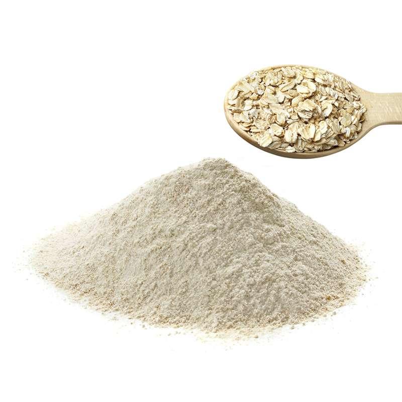 Harina de avena integral bio 1kg el granero www - Cocinar harina de avena ...
