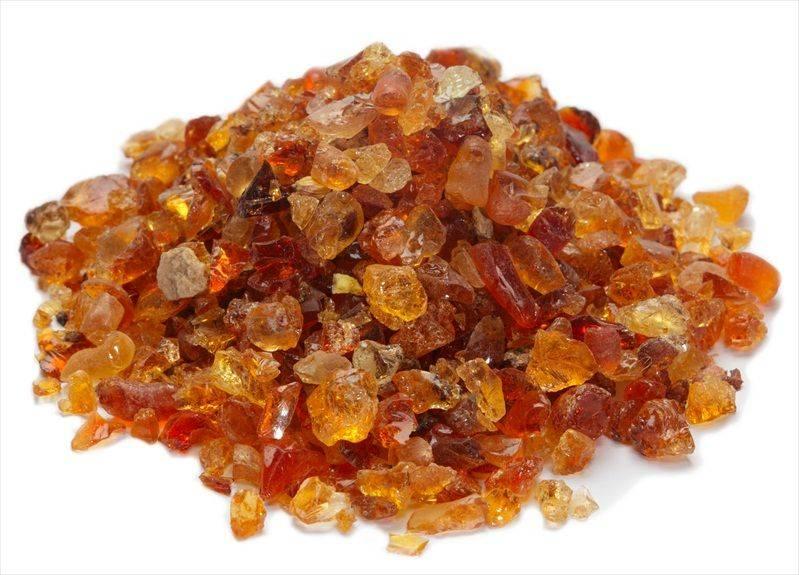 goma arábiga la goma arábiga es la resina de una variedad de acacias ...