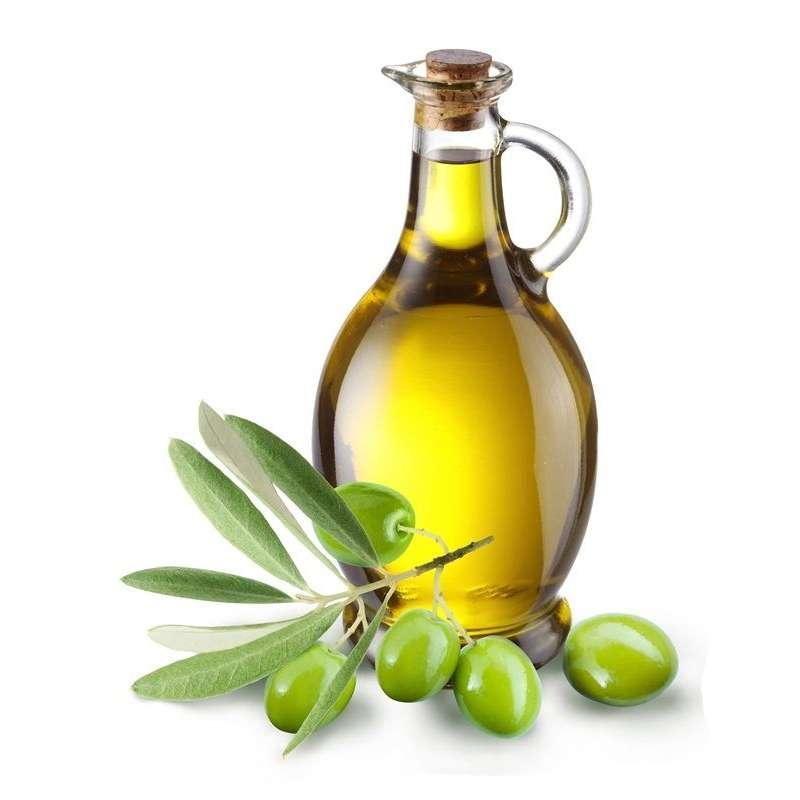 Aceite de Oliva | www.cocinista.es