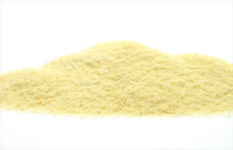 Sémola de trigo | www.cocinista.es