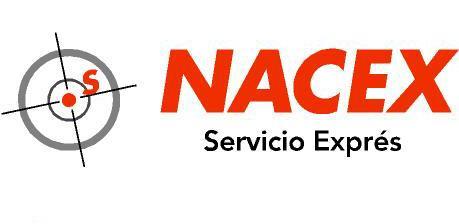 Transportista oficial de Cocinista: Nacex