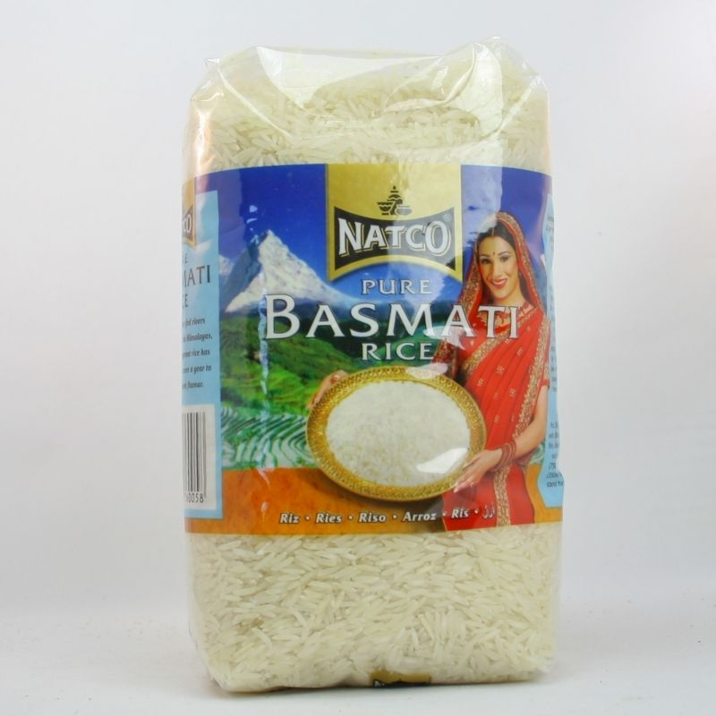 Easy Indian Coconut Rice -- fragrant with curry leaves and cashews ...