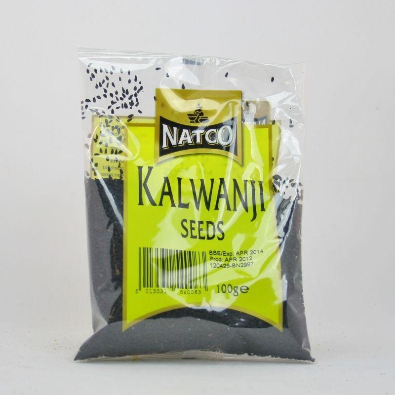 semillas de nigella