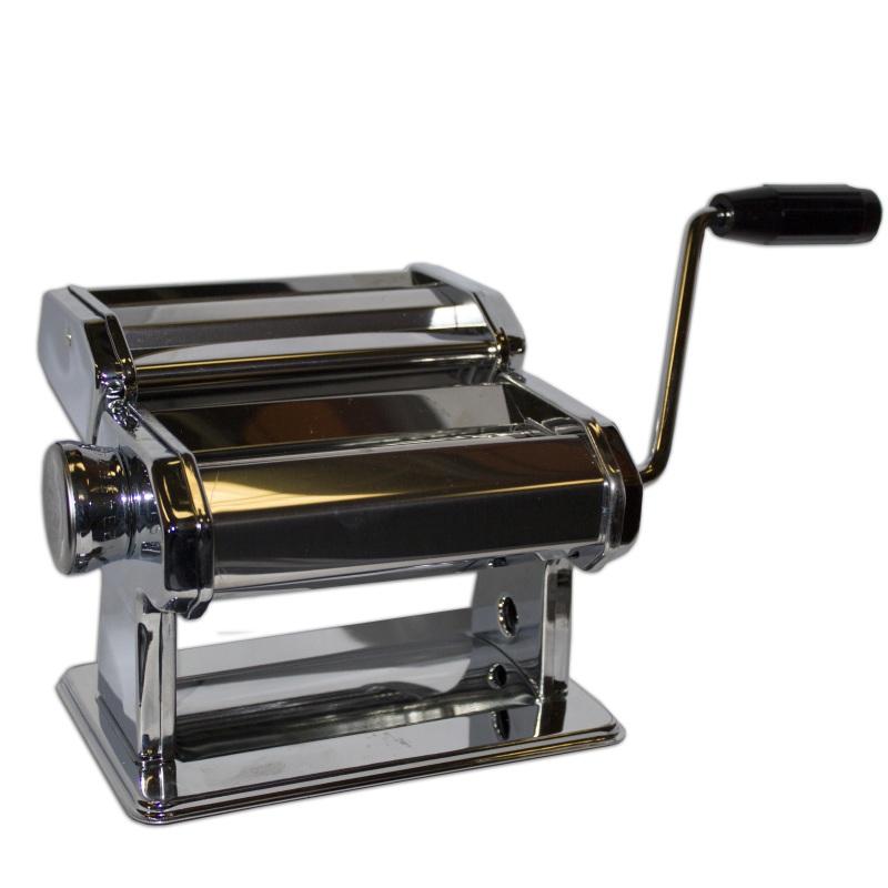 M quina laminadora de pasta 14 5 cm lacor for Maquina que cocina