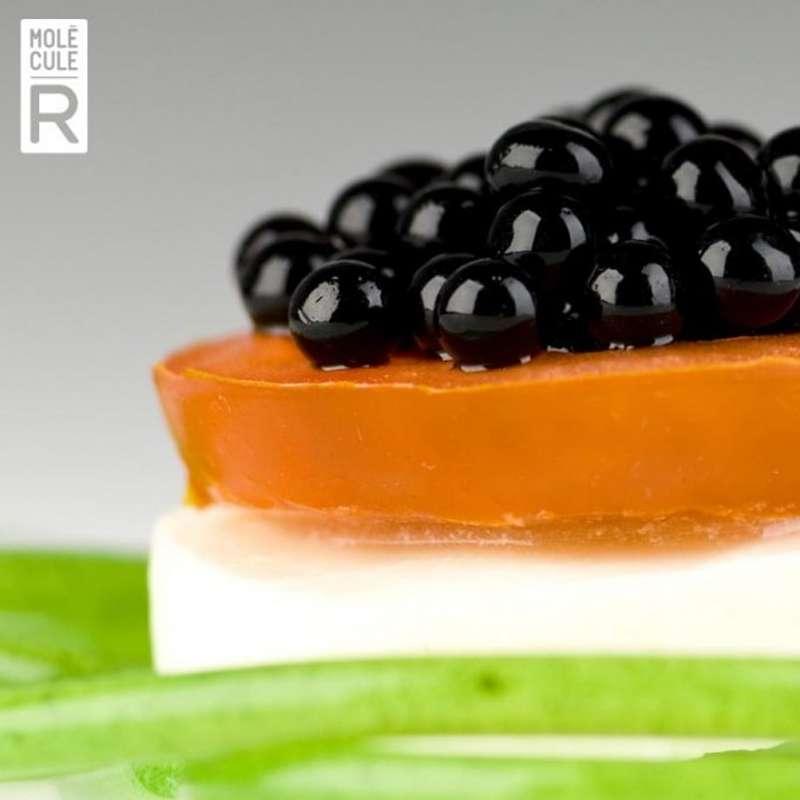 Kit Cuisine R-Evolution Molecule-R   www.cocinista.es