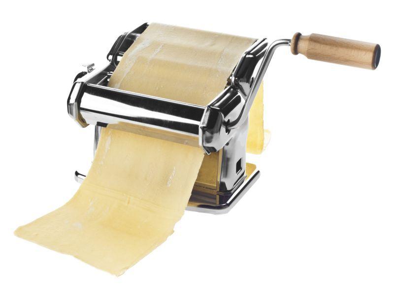 Masa para pasta for Equipo manual de cocina
