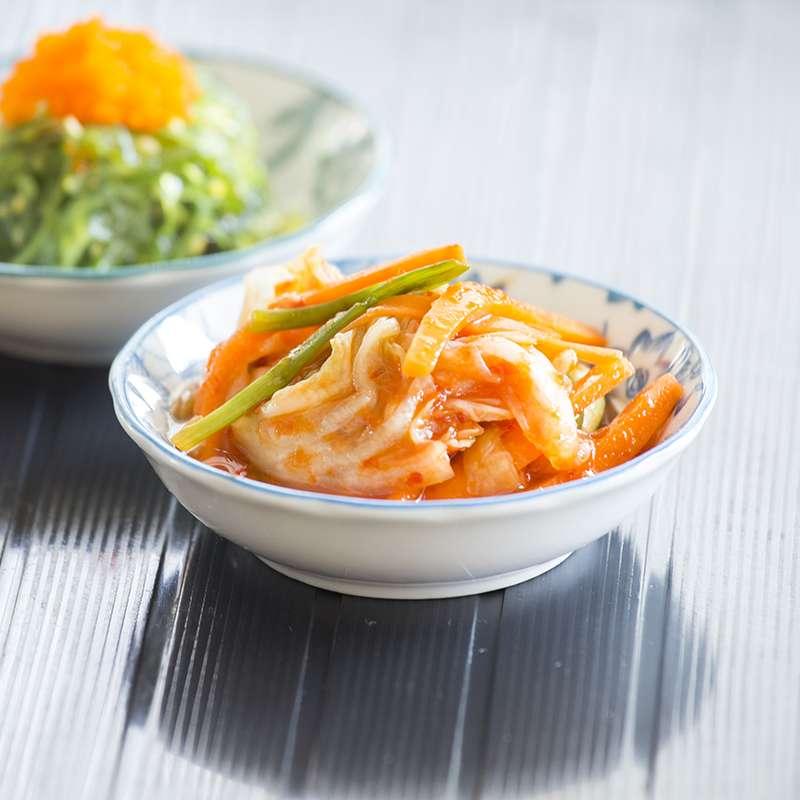 Kimchi Wwwcocinistaes