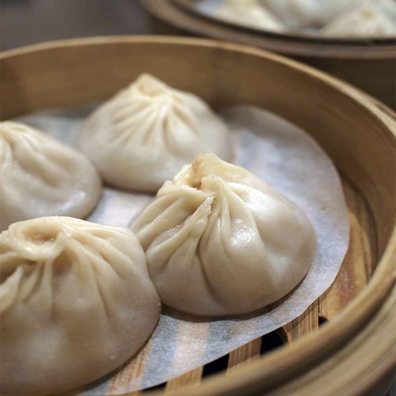 Masa para dumplings   www.cocinista.es