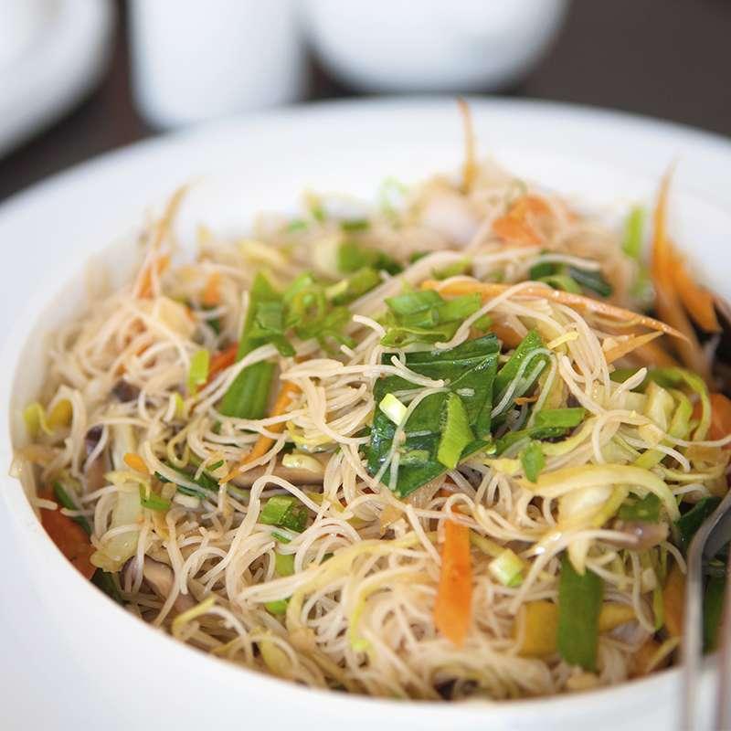 Cómo se cocinan las pastas de arroz? | www cocinista es