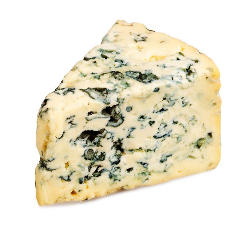 Queso Azul on Gorgonzola Blue Cheese