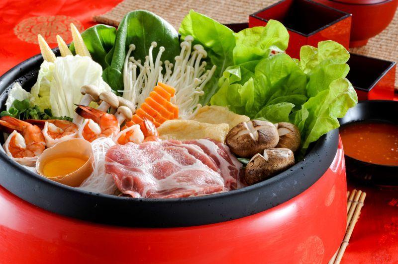 What is Your favorite food? Sukiyaki