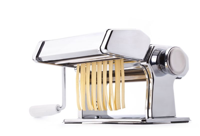 M quina para hacer pasta for Maquinas de cocina